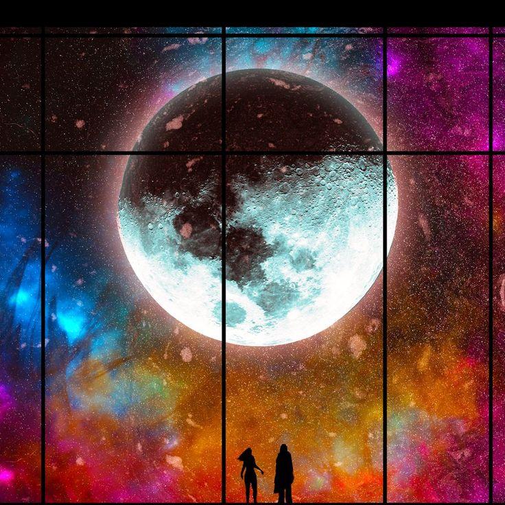 Final frontier by Moonlit-Emporium.deviantart.com on @DeviantArt