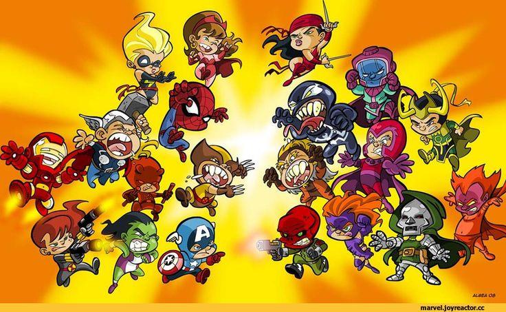 AUeSA OS,Marvel Babies,Marvel,фэндомы,Scarlet Witch,Ms. Marvel,Мисс Марвел, Кэрол Денверс,Thor,Тор,Spider-Man,Человек-Паук, Питер Паркер,Daredevil,Дардевил, Мэтт Мердок,Wolverine,Росомаха, Логан,Iron Man,Железный Человек, Тони Старк,She-Hulk,Женщина-Халк, Дженнифер Уолтерс,Captain America,Капитан