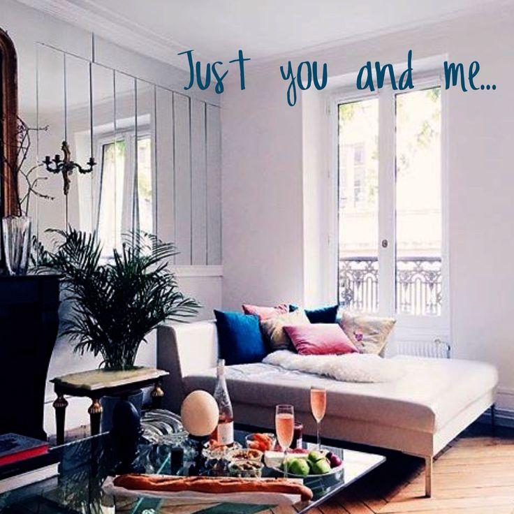 My dream home #beautybombbabes