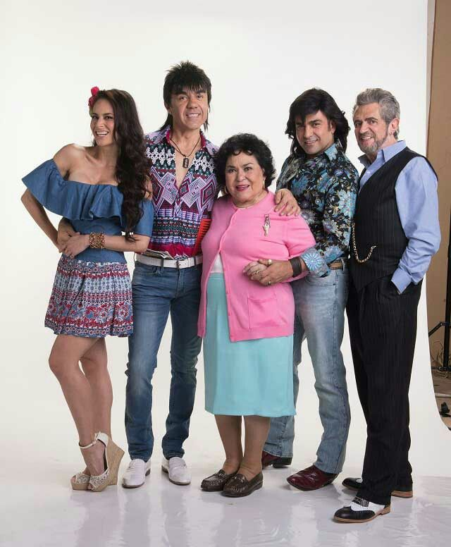 Nosotros Los Guapos That 70s Show Tv Shows Style Nosotros los guapos temporada 4 capitulo 22 ¡el vítor se convierte en biker para ligar! nosotros los guapos that 70s show