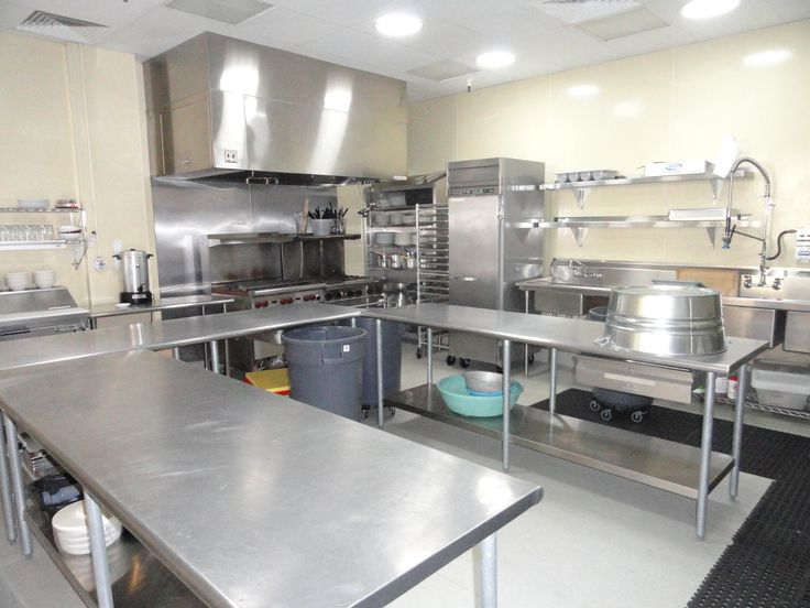 9 Fascinating Small Commercial Kitchen Pic Ideas