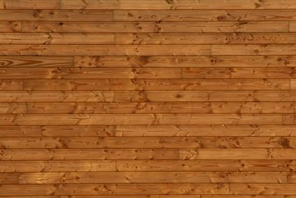 Decorating Ideas for Rooms With Knotty Pine Paneling