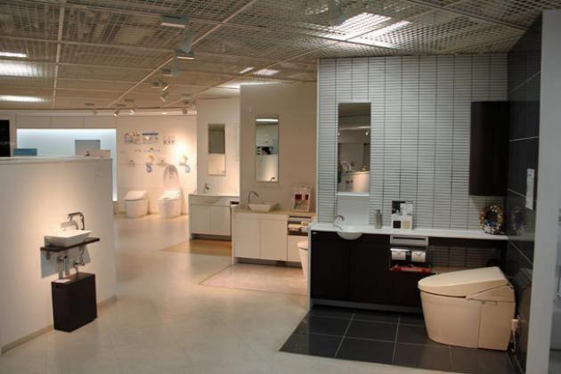 Kitchen And Bath Showroom Redwood City