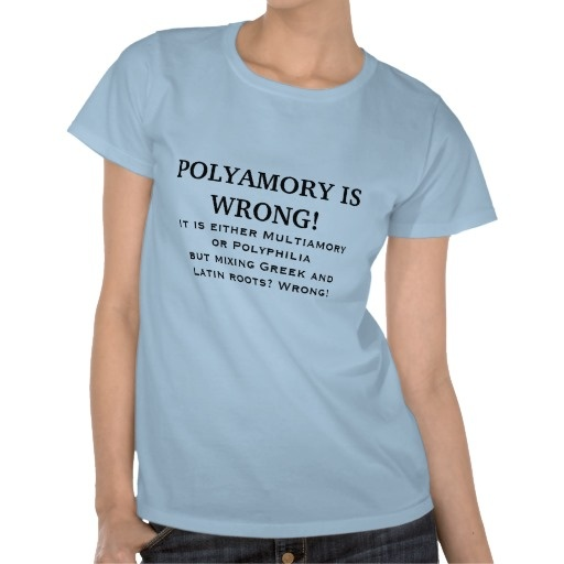 Polyamory greek latin