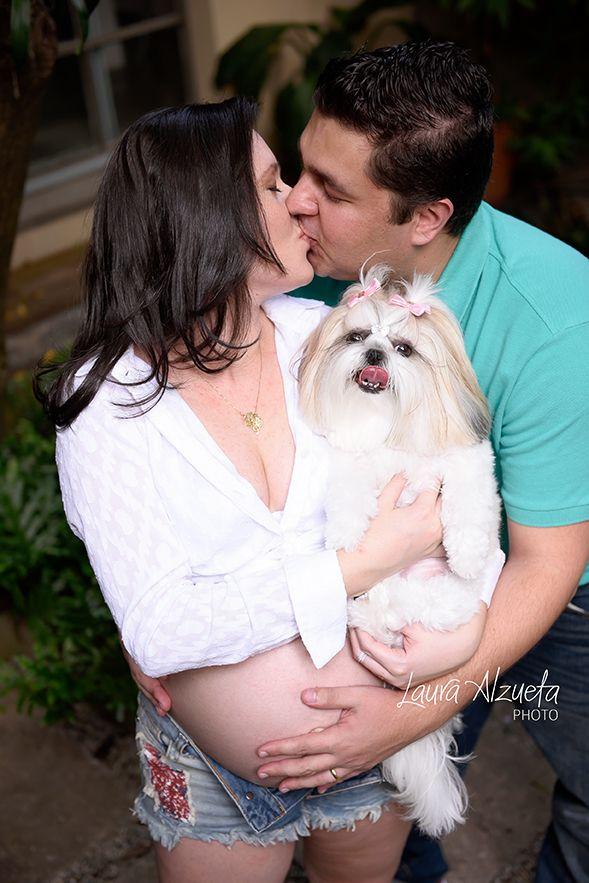 A espera de Lucas! Muito amor! #pets #amopets #dog #love #maternity #ensaiogestante #bookgestante #fotosgestante #gravida #gravidez