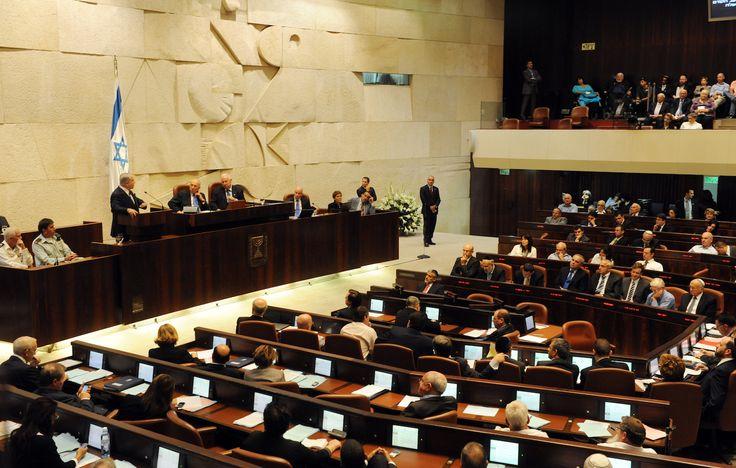 JERUZALEM - Het Israëlische parlement, de Knesset, heeft maandag in eerste lezing met grote meerderheid een wetsvoorstel goedgekeurd dat organisaties die door buitenlandse regeringen worden gespons...