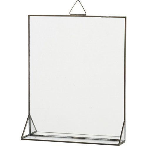 Les 25 meilleures id es de la cat gorie miroir for Miroir salon rectangulaire
