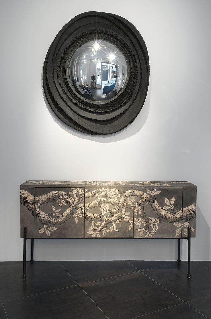130 best images about objets on pinterest for Cherche miroir design