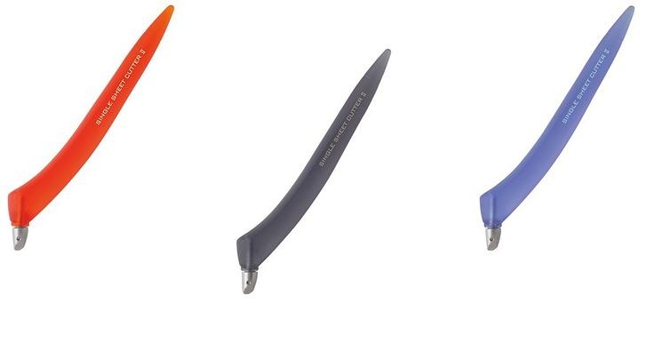 Midori Single Sheet Cutter II