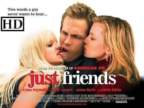 """JUST FRIENDS"" Romantic Comedy -Full Movie (CLICK to Play Movie) // Check out Charter Arms other Pinterest boards or visit our web-sight at CharterFireArms.Com"