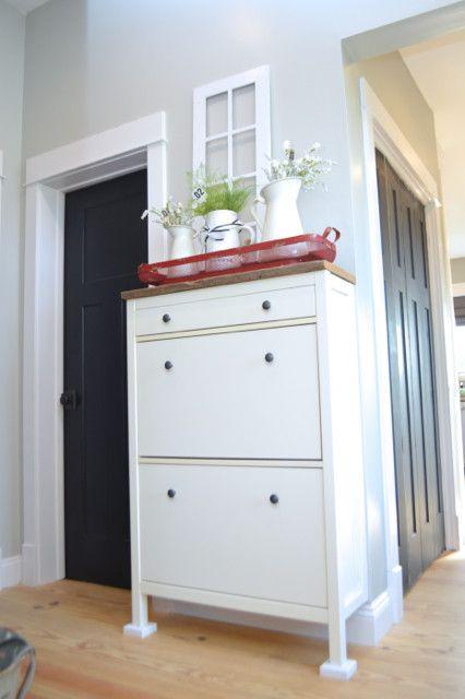17 Best ideas about Shoe Cabinet on Pinterest Entryway shoe storage, Hallway unit and Hallway