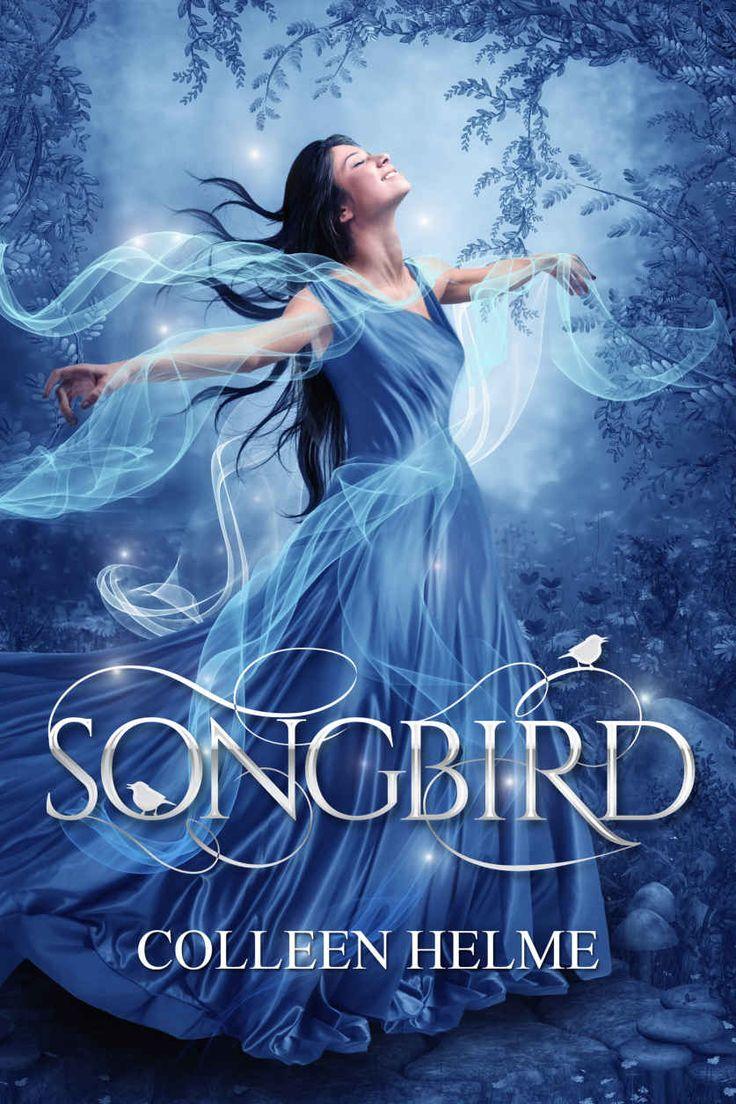 Amazon: Songbird Ebook: Colleen Helme: Kindle Store