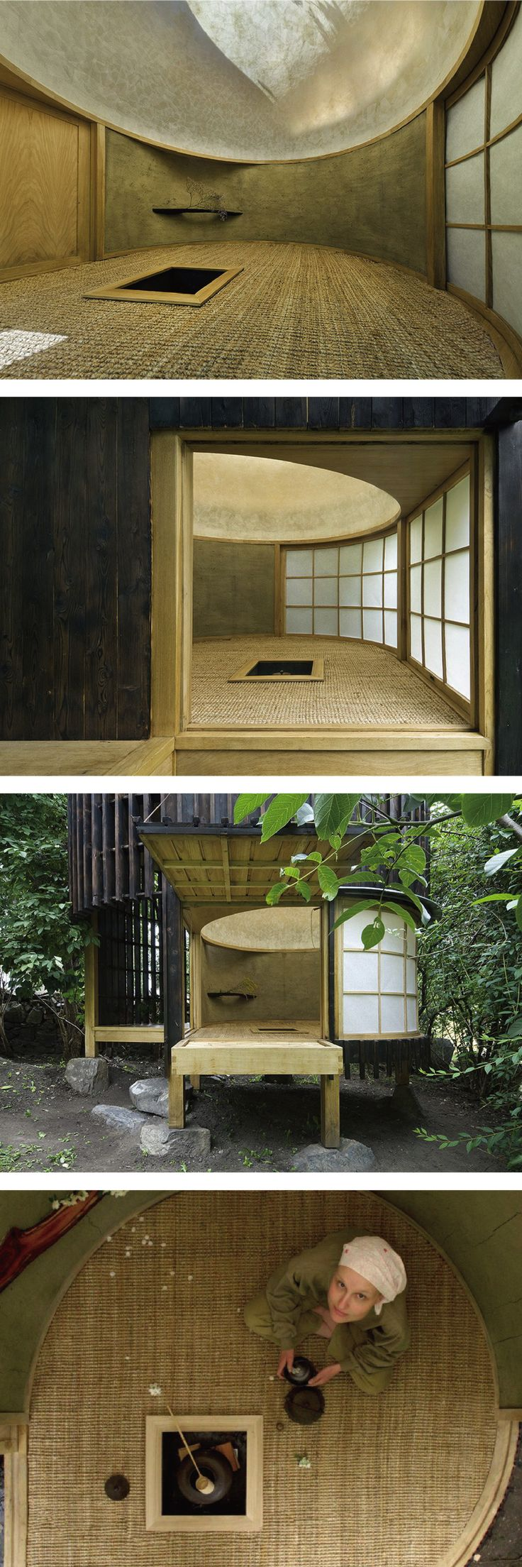 best 25 salon japonais ideas on pinterest le salon idees japon teahouse in the garden japanese architecture