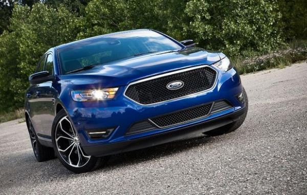 2018 Ford Taurus SHO Release Date, Price and Redesign - http://www.uscarsnews.com/2018-ford-taurus-sho-release-date-price-and-redesign/