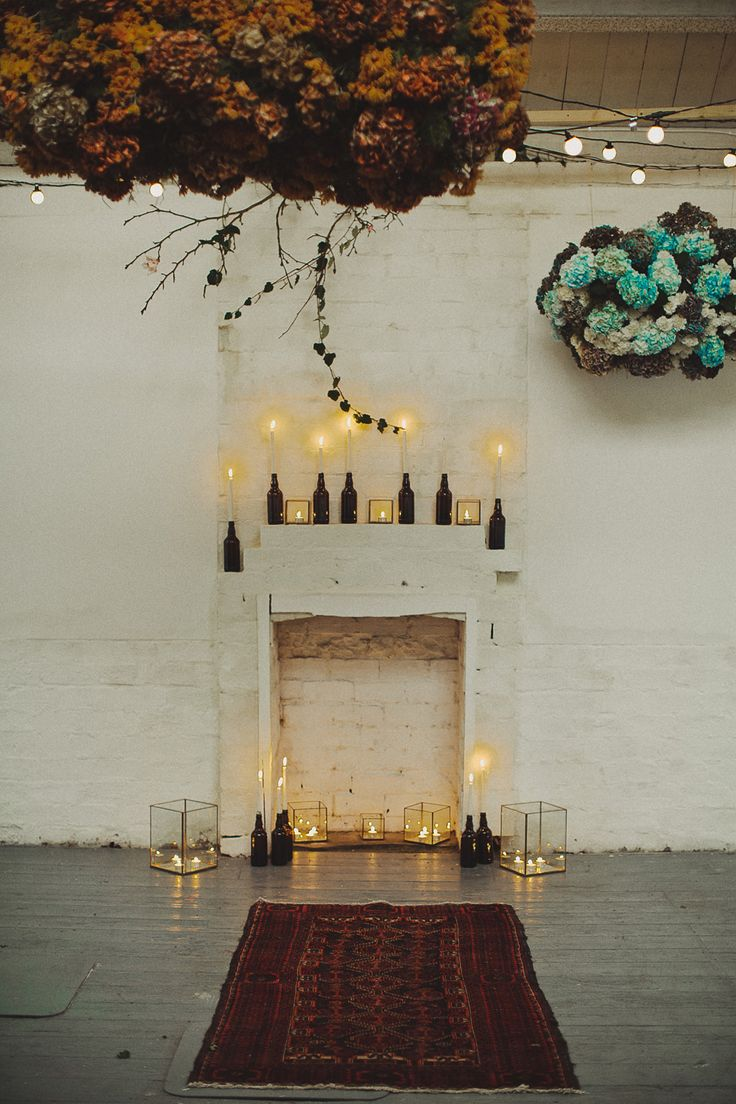 Industrial wedding venue in Scotland. Warehouse wedding venue Glasgow.