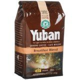 Yuban Breakfast Blend Ground Coffee, 12-Ounce Bags (Pack of 6) (Grocery)By Yuban