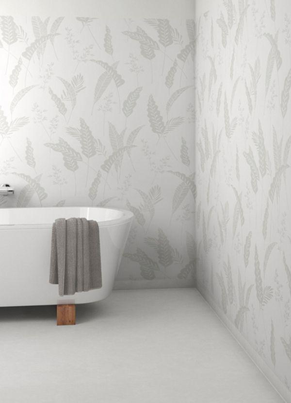 http://inredningsvis.se/vatrumsmatta-och-vatrumstapet/  Våtrumsmatta och våtrumstapet: Trygga snygga badrum - Inredningsvis