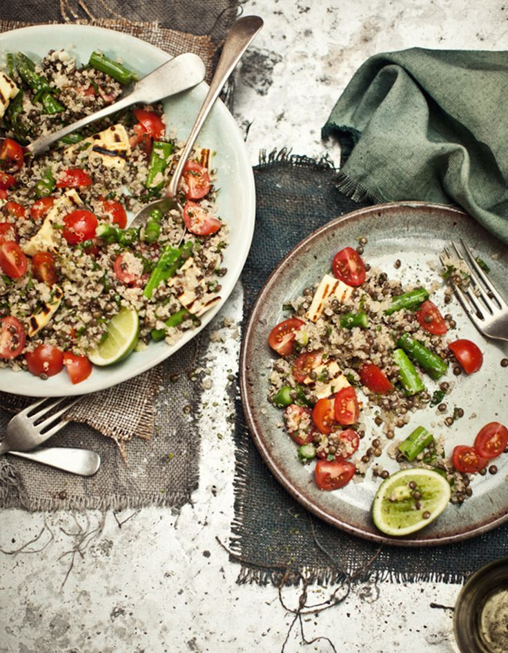 Grown-Up Packed Lunches