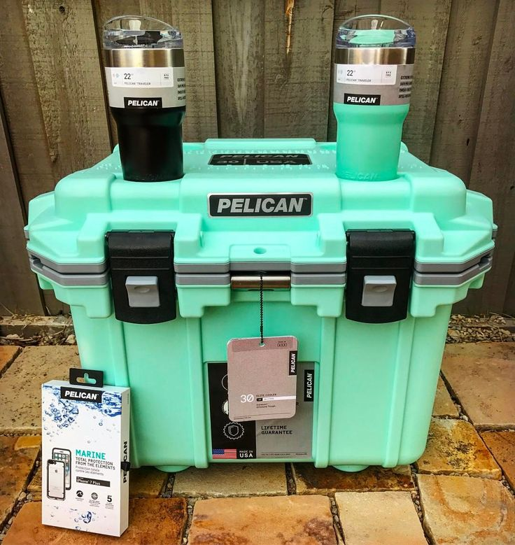 "377 Likes, 18 Comments - Dan Phelps (@learningtosmoke) on Instagram: ""I received an awesome Pelican cooler and a couple of tumblers (as well as a waterproof phone case)…"""
