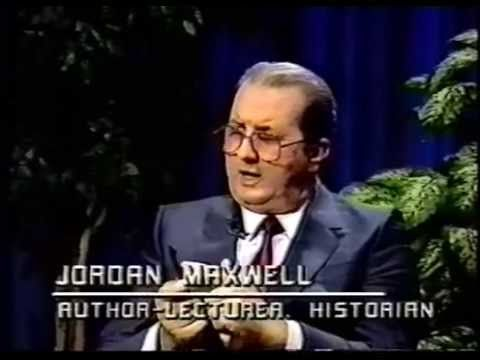Jordan Maxwell - On Religion and Politics - YouTube