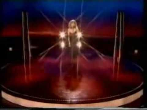 Vicki Brown sings Stay with me 'till the morning