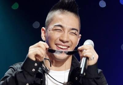 Taeyang Bigbang smile