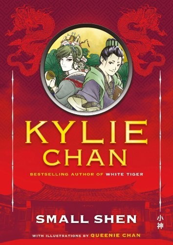 Small Shen by Kylie Chan, http://www.amazon.com/dp/B008TGMQAE/ref=cm_sw_r_pi_dp_PEzUqb190BF1H
