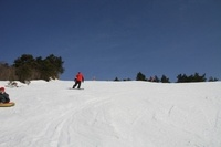 恩原高原スキー場 - 晴れらんまん。おかやま旅ネット