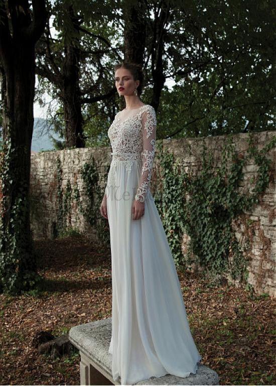 86 best Brautkleid images on Pinterest   Hochzeitskleider ...