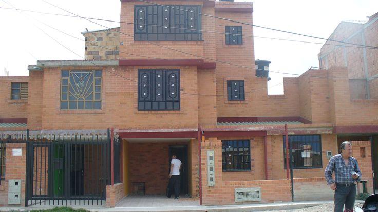 #iDónde    Casa para Arriendo de 78 m2 en Funza (Cundinamarca). Este inmueble pertenece a EDIFICATORIA SAS Puedes ver más Propiedades de esta Agencia en http://idonde.colombia.com/resultados/propiedades-edificatoriasas-109.html