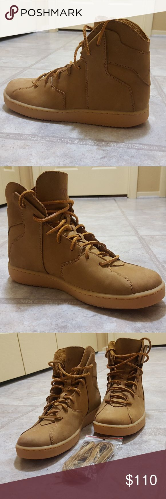 Nike Men's Jordan Westbrook 0.2 Brand new Jordan's Nike Shoes Boots