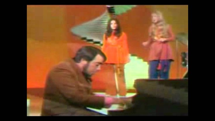 Sergio Mendes & Brasil '66 - Wichita Lineman (1969)