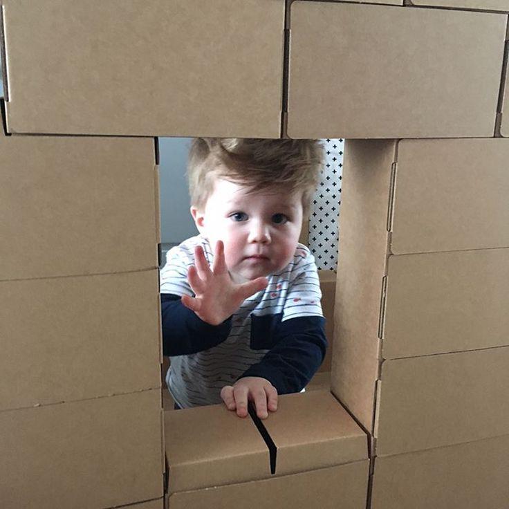 VERJAARDAGSWEEKEND #gigibloks #gigibuild #buildingblocks #kidstoys #childrentoys #toyblocks #constructiontoys #joyfulplay #fun #innovative #inspiring #educationalgames #roleplay#BirthdaySpam #Izzy #Gigibloks #BrandweermanSam