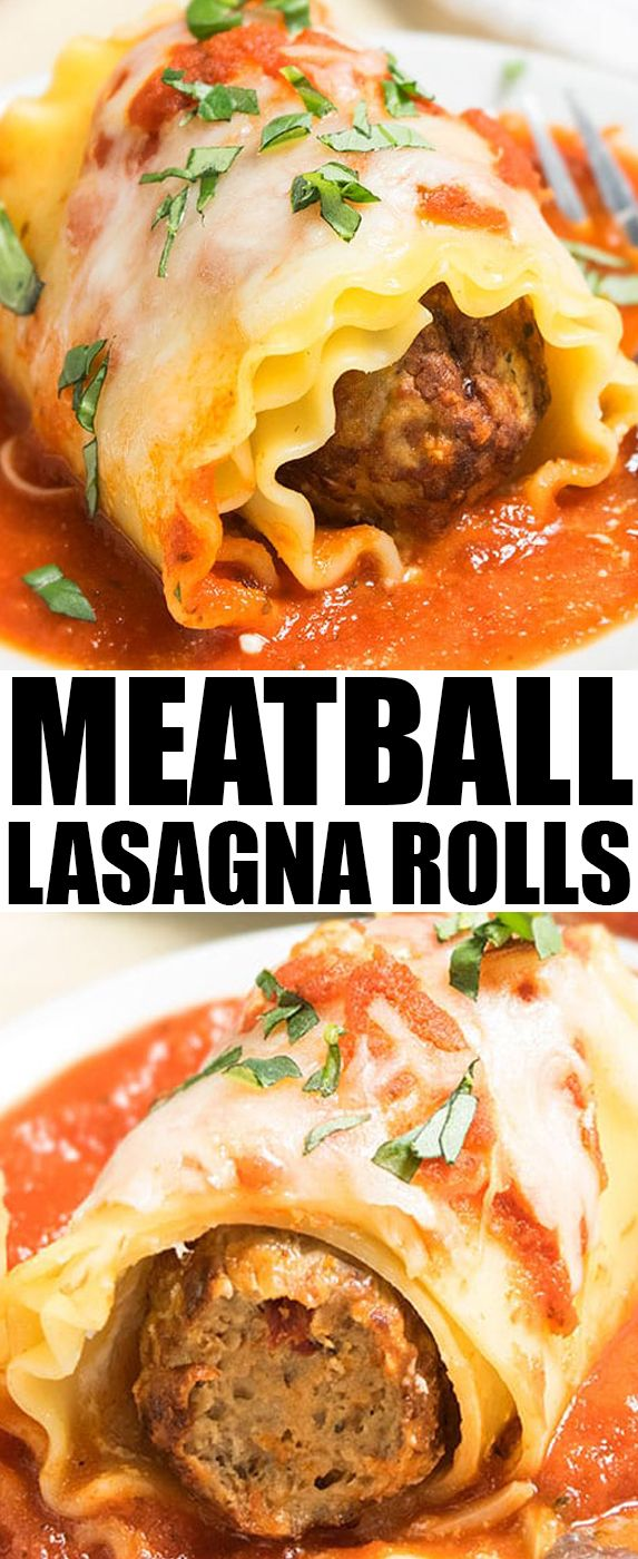 Quick and easy MEATBALL LASAGNA recipe made with fresh meatballs, marinara sauce, lots of cheese. This meatball lasagna roll ups is an easy weeknight meal and 30 minute dinner. {Ad} From cakewhiz.com