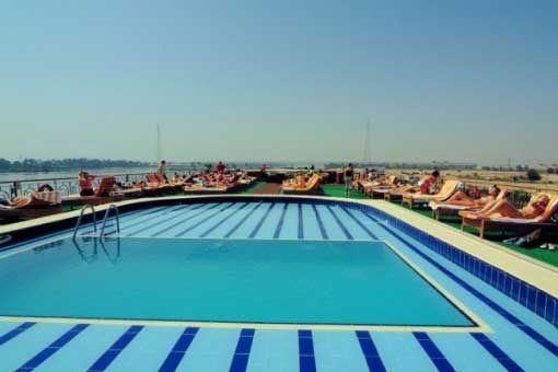 Rundreise Kairo Nilkreuzfahrt und Badeurlaub Sharm El Sheikh