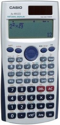 Calculadora Casio Fx-991es Scientific Calculator #Calculadora #Casio