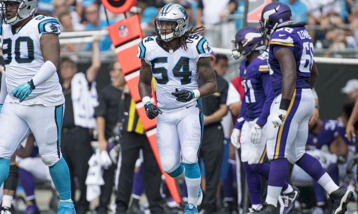 Panthers C Ryan Kalil, LB Shaq Thompson both having MRIs on Monday = The Carolina Panthers are hoping for good news regarding injuries to key pieces of their offense and defense. Center Ryan Kalil and linebacker Shaq Thompson were both set to have MRIs on injuries they sustained this past Sunday. The.....