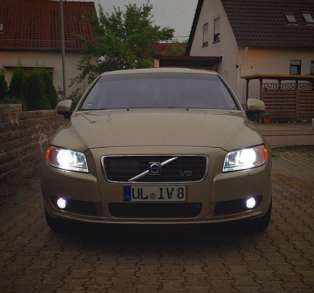 1000+ Images About Volvo S80 On Pinterest