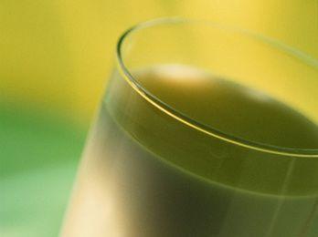 Milk Alternatives: Easy Greening