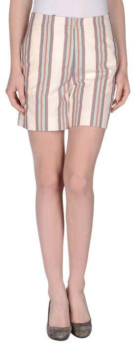 Pin for Later: Die schönsten Shorts fürs Büro  M MISSONI Bermudashorts (ursprünglich 174 €, jetzt 50 €)