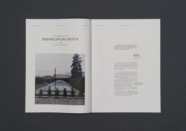 国外优秀书籍设计-VIENNESE HOUSING CULTURE书籍设计作品欣赏|画册设计|平面设计 - 设计佳作欣赏 - 站酷 (ZCOOL)