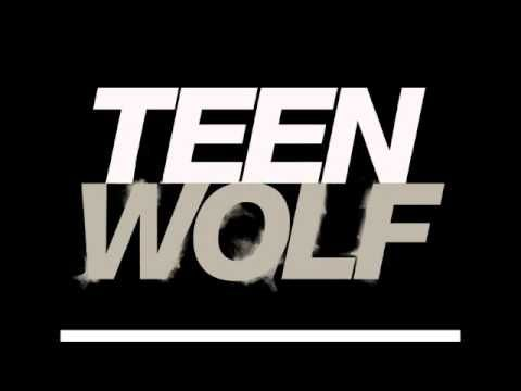 Kids Of 88 - Just A Little Bit (Music From Mtv's Teen Wolf) - YouTube