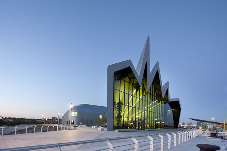 The Glasgow Museum of Transport or the 'Riverside Museum' is arguably one of the UK's most innovative and sustainable new-build projects in recent years, combining modern design with sustainable and efficient products.  British Gypsum, Saint-Gobain Glass and Saint-Gobain Isover all played key roles in the delivery.  The building scored five out of five in an independent Considerate Construction Scheme, making it one of the most responsible construction sites in the UK.