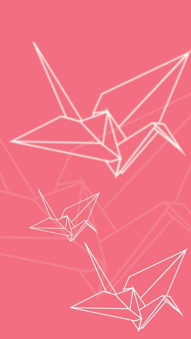 Origami Coral