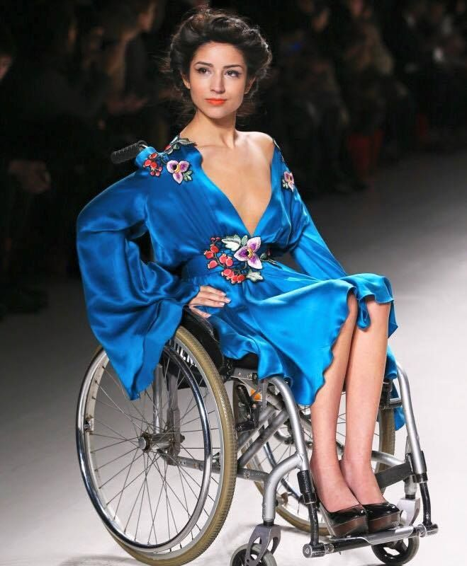 Modelle & Rotelle at Mercedes-Benz Fashion Week