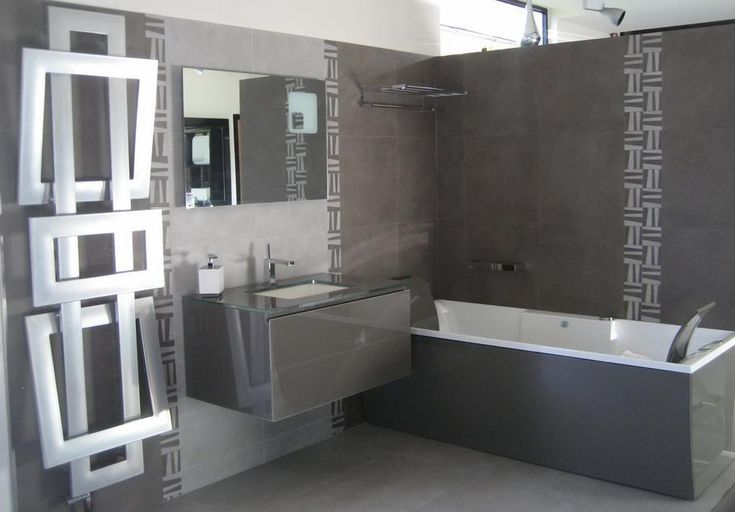 100 best images about coup de coeur salle de bains on - Stickers deco salle de bain ...