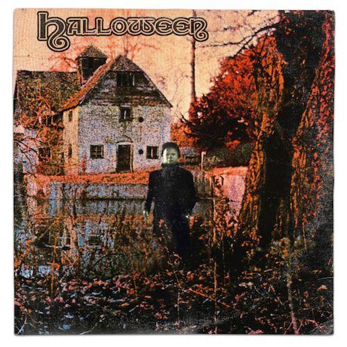 John Carpenter Halloween (Michael Myers) / Black Sabbath Album Cover Mash Up Parody by Whythelongplayface   #Blacksabbath #ozzyosbourne #ozzy  #osbournes #tshirt #mashup #photoshop #parody #albumcover #album #cover #lp #record #vinyl #scifi #nerd #music #movie #geek  #whythelongplayface #johncarpenter #halloween #michaelmyers #jamieleecurtis #horror