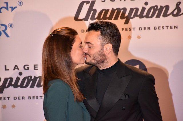 Jana Ina Giovanni Zarrella 2 Hochzeit In Las Vegas Schlager De Jana Ina Michael Wendler Trennung