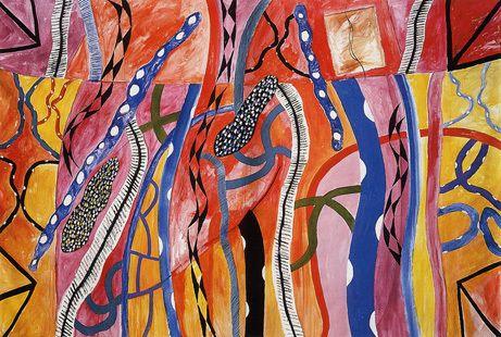 Leggere la biografia di Ignazio Moncada è come fare un viaggio in cui si scoprono luoghi mai visti e che al termine lascia la consapevolezza di essersi arricchiti di emozioni contrastanti, un effetto che l'arte contemporanea di maggior valore riesce sempre a ottenere.
