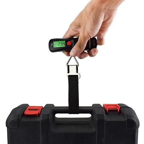 Mini Portable Digital Scale